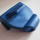 Manas Injection Moulding Products Tarp Clip