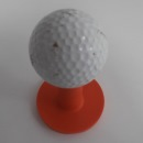 Manas Injection Moulding Products Golf Tee