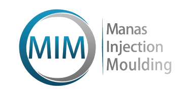 manas injection moulding logo